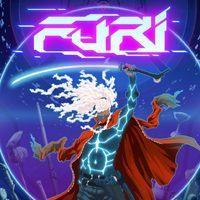 Okładka Furi (PC)