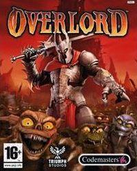 Okładka Overlord (PC)