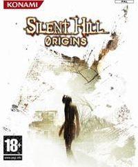 Okładka Silent Hill Origins (PSP)