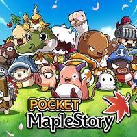 Okładka Pocket MapleStory (iOS)