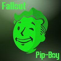 Okładka Fallout Pip-Boy (iOS)