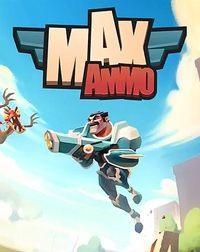 Okładka Max Ammo (AND)