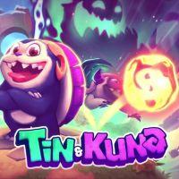 Okładka Tin & Kuna (PC)