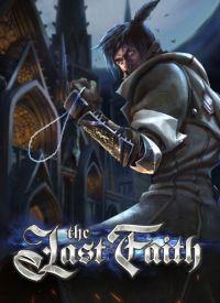 The Last Faith (PS4 cover