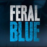 Okładka Feral Blue (PC)