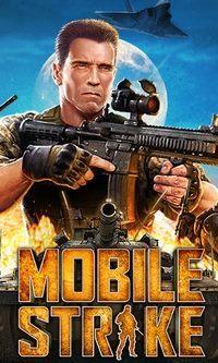 Okładka Mobile Strike (iOS)