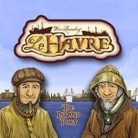 Okładka Le Havre: The Inland Port (AND)