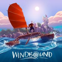Okładka Windbound (PC)