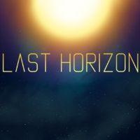 Okładka Last Horizon (AND)