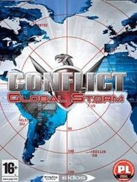 Okładka Conflict: Global Terror (PS2)