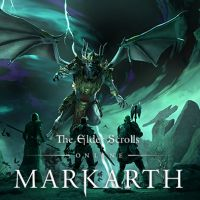 Game Box for The Elder Scrolls Online: Markarth (PC)