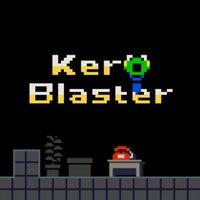 Kero Blaster (PC cover