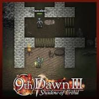 Okładka 9th Dawn III: Shadow of Erthil (PC)