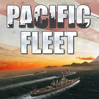 Okładka Pacific Fleet (iOS)