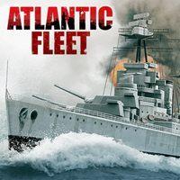 Okładka Atlantic Fleet (PC)