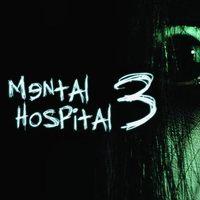 Okładka Mental Hospital III (AND)