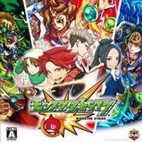 Okładka Monster Strike 3DS (3DS)