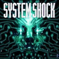 Game Box for System Shock (PC)