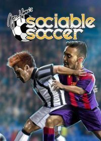 Sociable Soccer cover