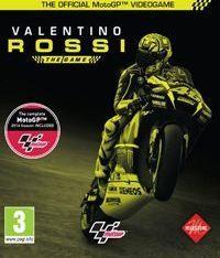 Okładka Valentino Rossi: The Game (PS4)
