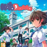 Okładka Kotodama: The 7 Mysteries of Fujisawa (PC)