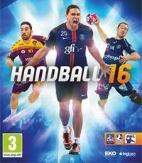 Game Box for Handball 16 (PSV)