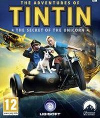Okładka The Adventures of Tintin: Secret of the Unicorn (X360)