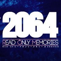 Okładka 2064: Read Only Memories (PC)