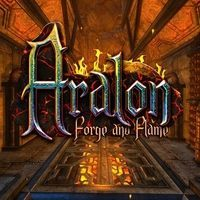 Game Box for Aralon: Forge and Flame (iOS)