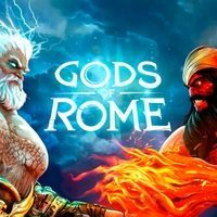 Game Box for Gods of Rome (iOS)