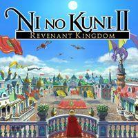 Okładka Ni no Kuni II: Revenant Kingdom (PC)