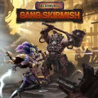 Okładka Necromunda: Gang Skirmish (AND)