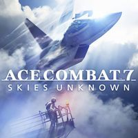 Game Box for Ace Combat 7: Skies Unknown (PC)