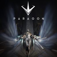 Okładka Paragon (PC)