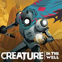 Game Box for Creature in the Well (PC)