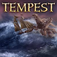 Game Box for Tempest (PC)