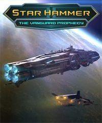 Okładka Star Hammer: The Vanguard Prophecy (PC)