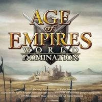 Game Box for Age of Empires: World Domination (AND)