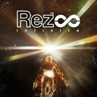 Okładka Rez Infinite (PC)