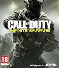 Okładka Call of Duty: Infinite Warfare (PC)