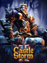 Game Box for CastleStorm II (PC)