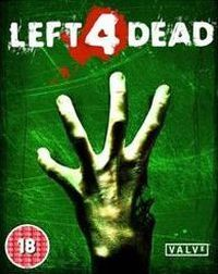 Game Box for Left 4 Dead (PC)