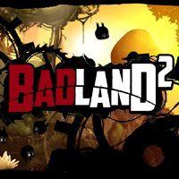 Okładka Badland 2 (AND)