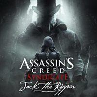 Okładka Assassin's Creed: Syndicate - Jack the Ripper (PC)