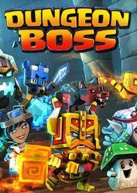 Okładka Dungeon Boss (AND)