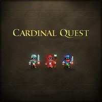 Okładka Cardinal Quest (PC)