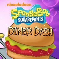 Game Box for SpongeBob Diner Dash (AND)
