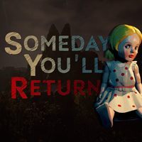 Game Box for Someday You'll Return (PC)