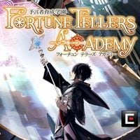 Game Box for Fortune Tellers Academy (iOS)