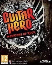 Game Box for Guitar Hero: Warriors of Rock (PS3)